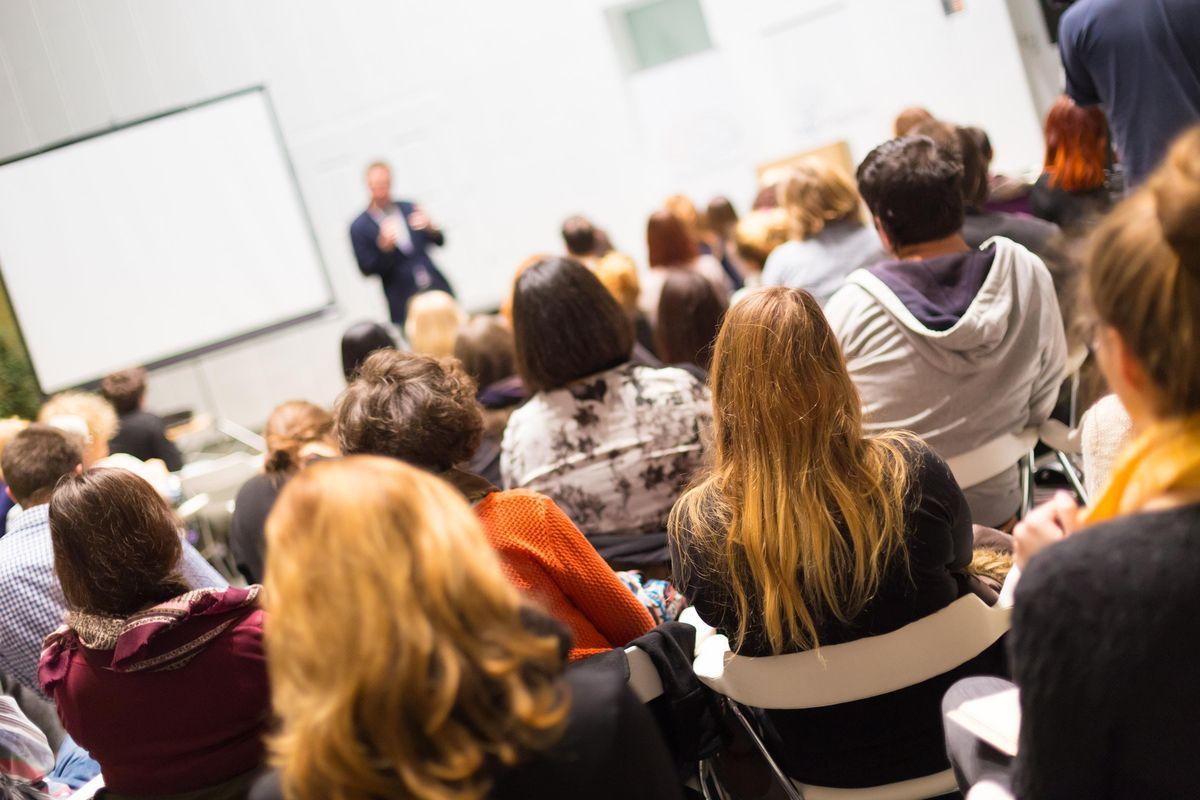 Managing Academic Anxiety
