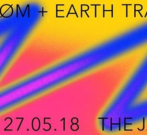 Lindstrm  Earth Trax