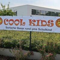 Cool Kids  Der sortierter Basar rund ums Schulkind