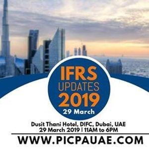 IFRS Updates