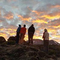 Hikemaniak Kilimanjaro Machame-Mweka Traverse 2018