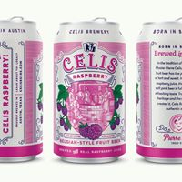 6th St Celis Raspberry Launch Party  Meet the Brewer
