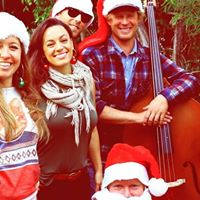 KARMA KHANA &amp THE CHRISTMAS BANDITOS