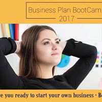 Business Plan BootCamp - Planning for Success