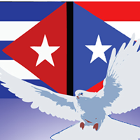 Puerto Rico and Cuba Two Wings of the Same Bird