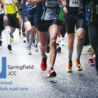 Springfield JCC 26th Annual Hanukkah Road Race