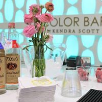 Kendra Gives Back to Benefit LLS for Kirti Dwivedi