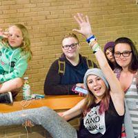March Beyond Youth Night at Americas Keswick