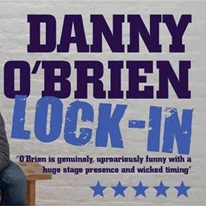 Danny OBrien - Lock In