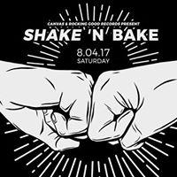 Canvas &amp Rocking Good Records presents Shake N Bake
