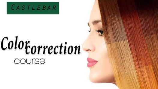 Color Correction Training - Castlebar