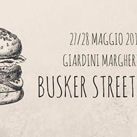 Busker Street Food