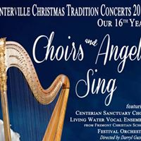 Centerville Christmas Traditions Concert