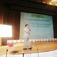 Ethics and Values driven Management Training by VIERT at BCCL