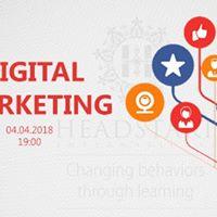 dnisiz Digital Marketing Seminar