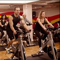 Cycle Class at Good Vibes