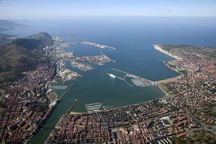 Convoyage BilbaoOuistreham le 2203