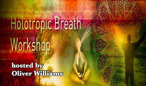 Holotropic Breath Workshop at Tina Kiely - Alexander Technique