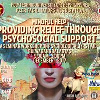 Youth Congress 2017 Mindful Help Providing Relief through Psyc