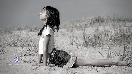 Kids Yoga Class - Open Event