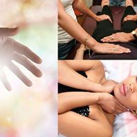 REIKI 1 course (English)