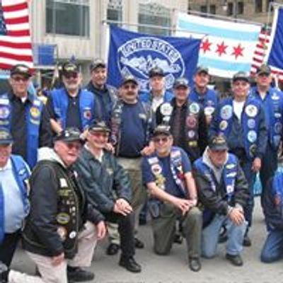 USSVI USS Chicago Base Submarine Veterans