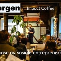 Six Bergen - Showcase av sosiale entreprenrer