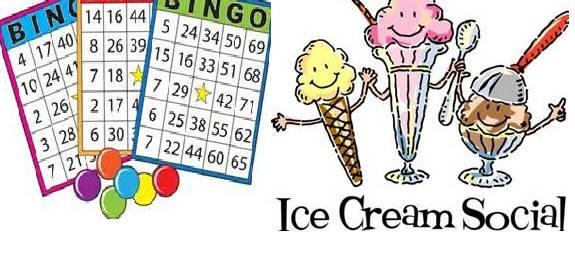 Ice Cream And Bingo Social At Valencia Gardens Health Center Riverside