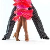 Olympia WA - BYU Ballroom Dance Swing n Sway