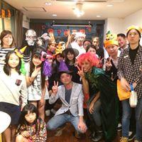 1031() Halloween Potluck Party