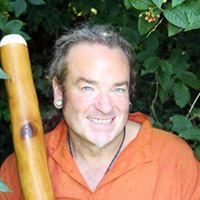 Didgeridoo Sound Bath