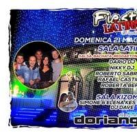 Doriangray Fiesta Latina New Style