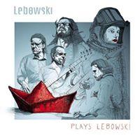 Lebowski 1.02.2018 Lizard King Toru