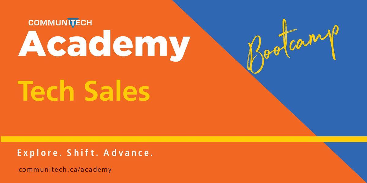 Tech Sales Bootcamp