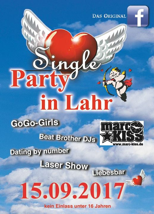 Single party lahr