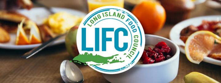LIFC April Monthly Meeting
