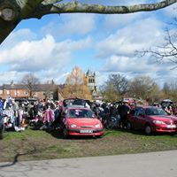 Locke Park Car Boot