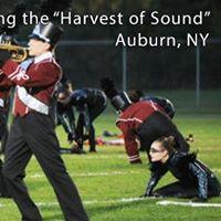 Judging Auburn (NY) &quotHarvest of Sound&quot