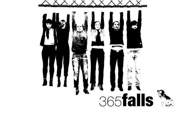 Via Negativa 365padcev  365falls - premiere