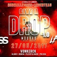 Give a Drop 1.0