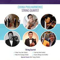 China Philharmonic Gala Dinner