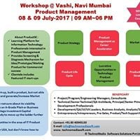 Hands-On Workshop on Technology Product Management &amp Strategy