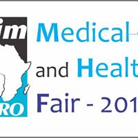 Zim-Afro Medical and Health Fair 2017