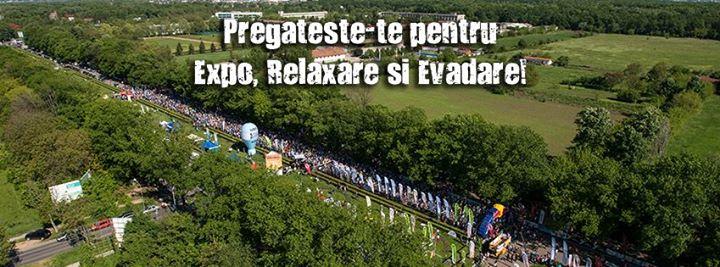 Prima Evadare 2016 - Maraton Mountainbike