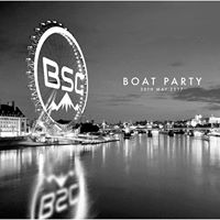 BSC Boat Party