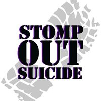 Stomp Out Suicide 5KWalk