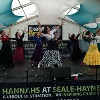Flamenco Dance Classes Taunton- 1st class free