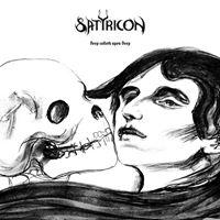 Satyricon Deep Calleth Upon Deep release party Rubinetti