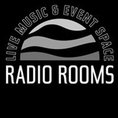 The Radio Rooms
