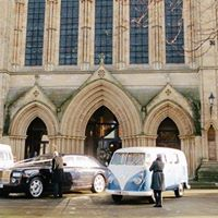 The Wedding Affair at Ripon Cathedral